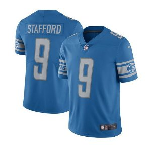 Jersey  Camisa Detroid Lions Matthew STAFFORD #09 Color Rush