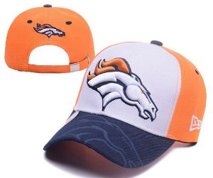 Boné New Era Aba Curva - Denver Broncos