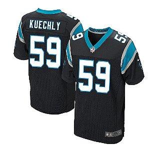 Jersey  Camisa Caroline Panthers - Luke KUECHLY #59 Elite