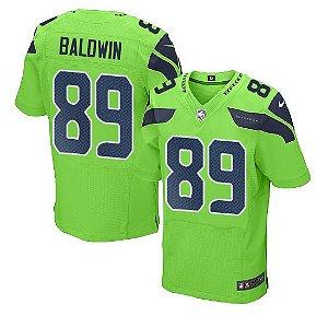 Camisa Seattle Seahawks Doug BALDWIN # 89 Color Rush