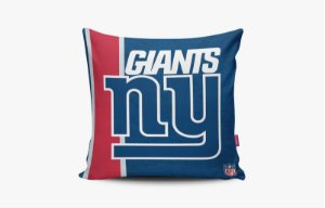 Almofada New York Giants- NFL