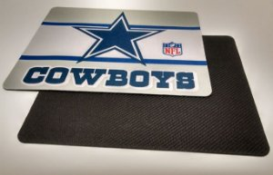 Mouse Pad NFL Dallas Cowboys