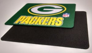 Mouse Pad NFL Green Bay Packers