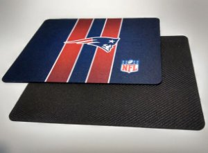 Mouse Pad NFL New England Patriots