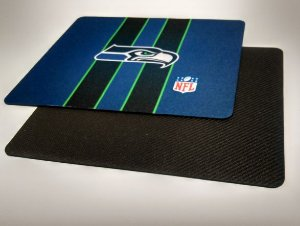 Mouse Pad NFL Seattle Seahawks