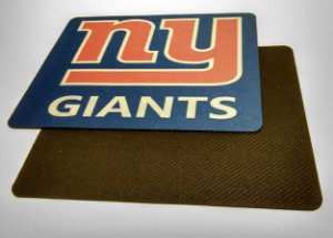 Mouse Pad NFL New York Giants