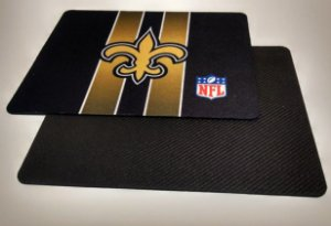 Mouse Pad NFL New Orleans Saints