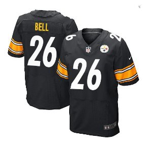 Jersey  Camisa Pittsburgh Steelers Le'Veon BELL #26