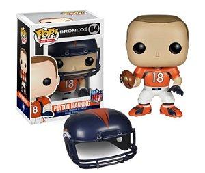 Boneco Funko Pop NFL Peyton Manning Wave 1