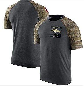 Jersey  Camiseta Salute to Service - Denver Broncos