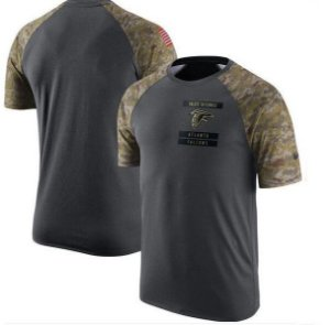 Jersey  Camiseta Salute to Service - Atlanta Falcons