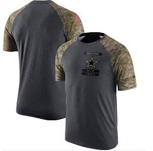Jersey  Camiseta Salute to Service - Dallas Cowboys