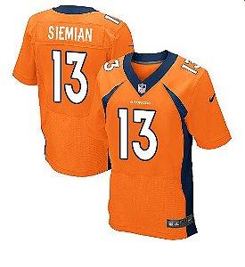 Jersey  Camisa Denver Broncos - Trevor SIEMIAN #12 Elite