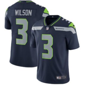 Jersey  Camisa Seattle Seahawks Russell WILSON# 3