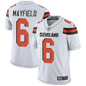 Jersey  Camisa Cleveland Browns - Baker MAYFIELD # 6