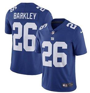 cbcaea9b7 Camisa New York Giants Saquon BARKLEY  26 - 2018