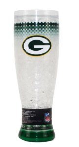 Copo Termico Chopp Ou Cerveja Green Bay Packers 450ml Nfl
