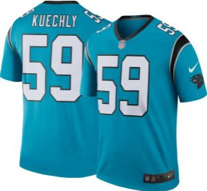 Jersey  Camisa Carolina Panthers -  Luke  KUECHLY # 59