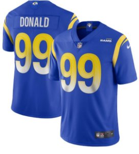 Jersey  Camisa Los Angeles Rams Aaron DONALD #99