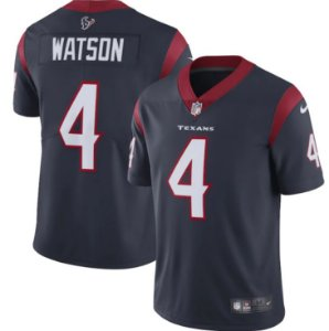 Jersey   Camisa Houston Texans Deshaun WATSON #4