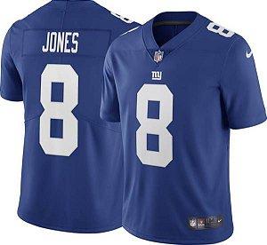 Camisa New York Giants DANIEL JONES #8