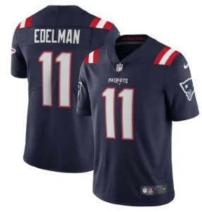 Jersey  Camisa New England Patriots Julian EDELMAN #11 Temporada 2020