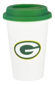 COPO DE CAFE - NFL GREEN BAY PACKERS