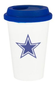 COPO DE CAFE - NFL DALLAS COWBOYS