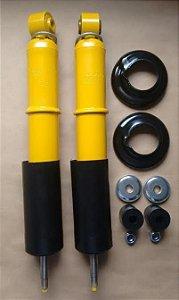 Amortecedores Dianteiros OME90004 para Hilux SW4 GERAÇÃO 3 (1996-2002)
