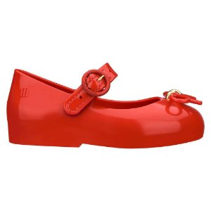 Sapatilha Mini Melissa Sweet Love IV