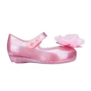 Sapatilha Mini Melissa Ultragirl Chic BB
