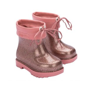 Bota Mini Melissa Rain Boot