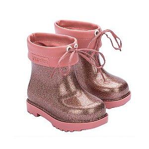 Bota Mini Melissa Rain Boot