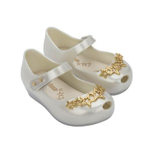 Sapatilha Mini Melissa Ultragirl Stars BB