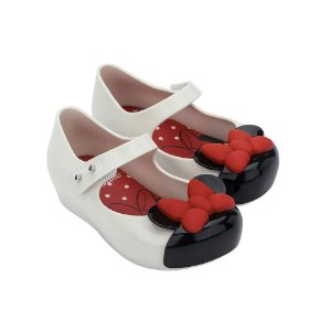 Sapatilha Mini Melissa Ultragirl + Mickey and Friends BB