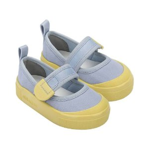 Tênis Mini Melissa Basic Baby