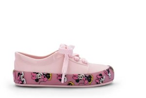 Tênis Mini Melissa Street + Mickey And Friends