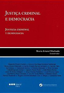 Justiça Criminal e Democracia