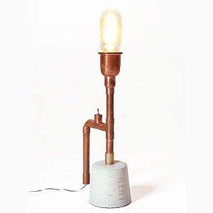 Luminária de mesa 1879 Albert