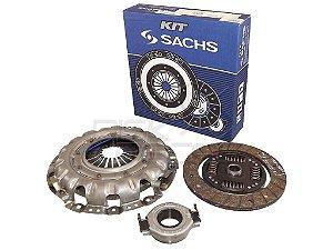 Kit de Embreagem VW Motor AP e CHT 1.0 e 1.6 Gol, Parati, Saveiro, Voyage - SACHS 6562