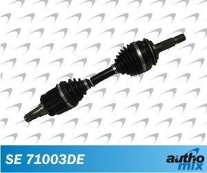 Homocinética Semi Eixo Toyota Hylux 2.5 - 3.0 Autho Mix Se71003de