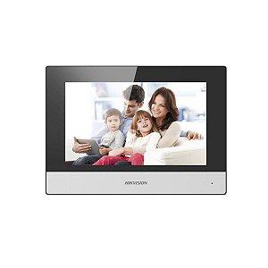Tela Video Porteiro Hikvision DS-KH6320-TE1