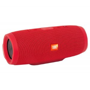 JBL Charge 3 Red Bluetooth