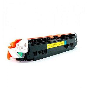 Cartucho Toner HP 801 CE311A CF351 CP1025 Ciano