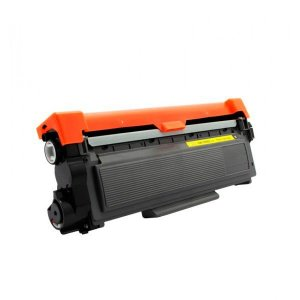Cartucho De Toner Compatível Brother TN 660 2370 2340 2.6K