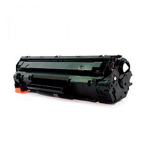 Cartucho de Toner Compatível HP CB435/436A/285A 2K