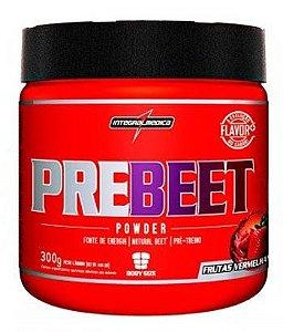 Pre Beet Powder