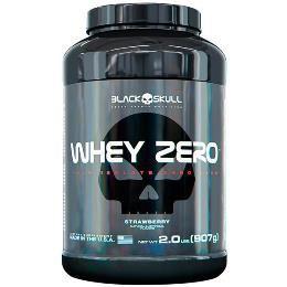 Whey Zero 907 g Black Skull USA