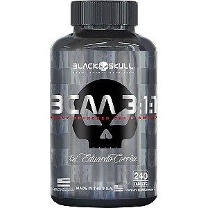BCAA 3:1:1 Black Skull USA
