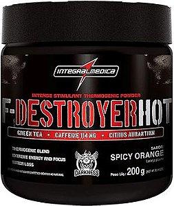 F-Destroyer Hot 200 g